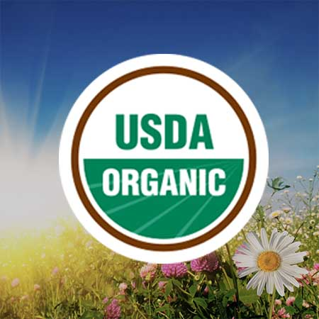 What is USDA Certified Organic?