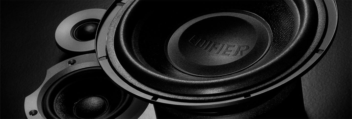 Speakers With Subwoofer For The Bass Lovers