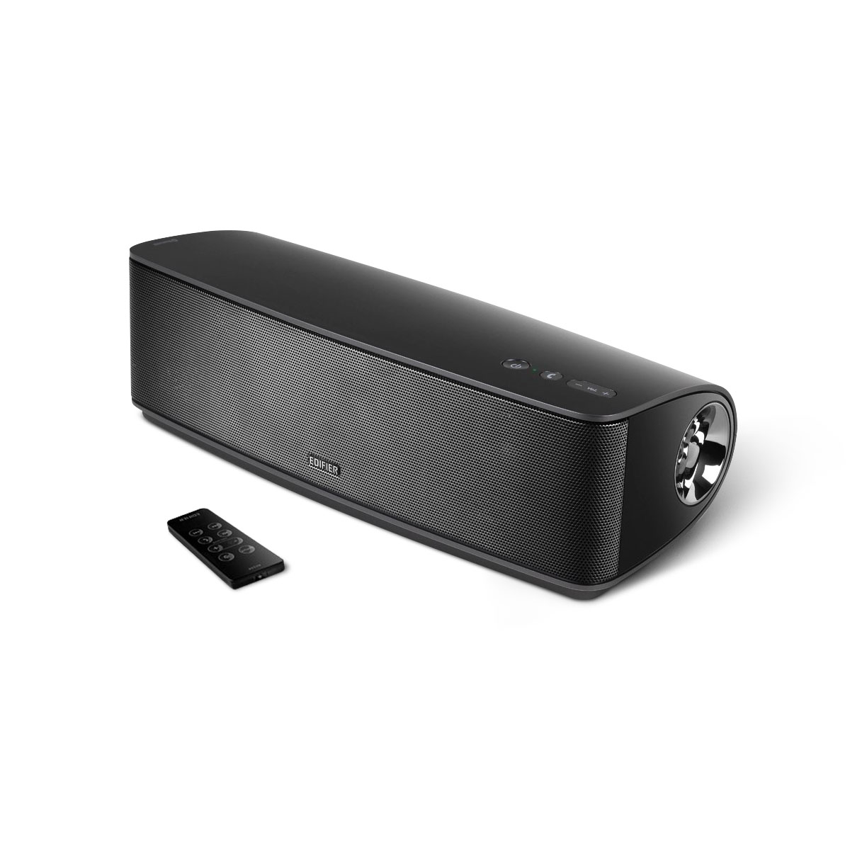 Portable AA Batteries Bluetooth Speaker IF335BT Bric Connect