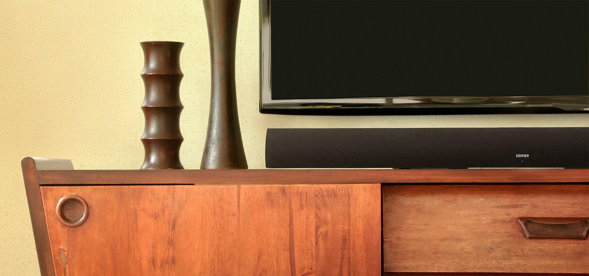 B3 Sound Bar Perfect Soundbar For Your Tv Edifier