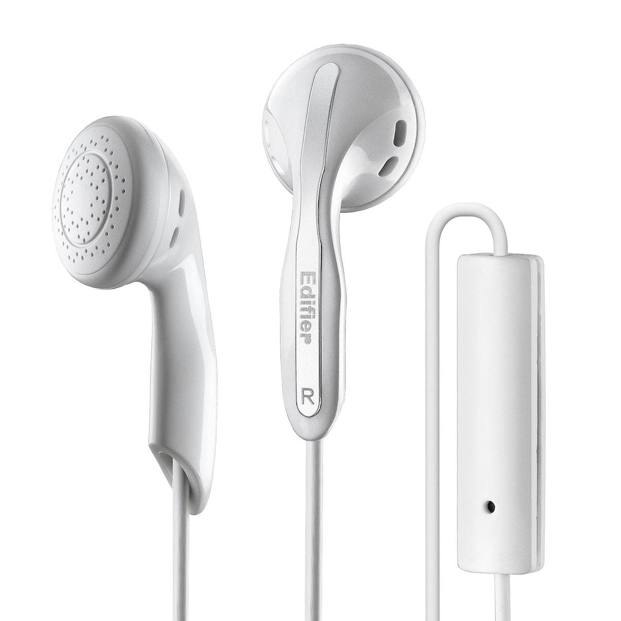 Earbuds with microphone edifier - earphones over ear with microphone