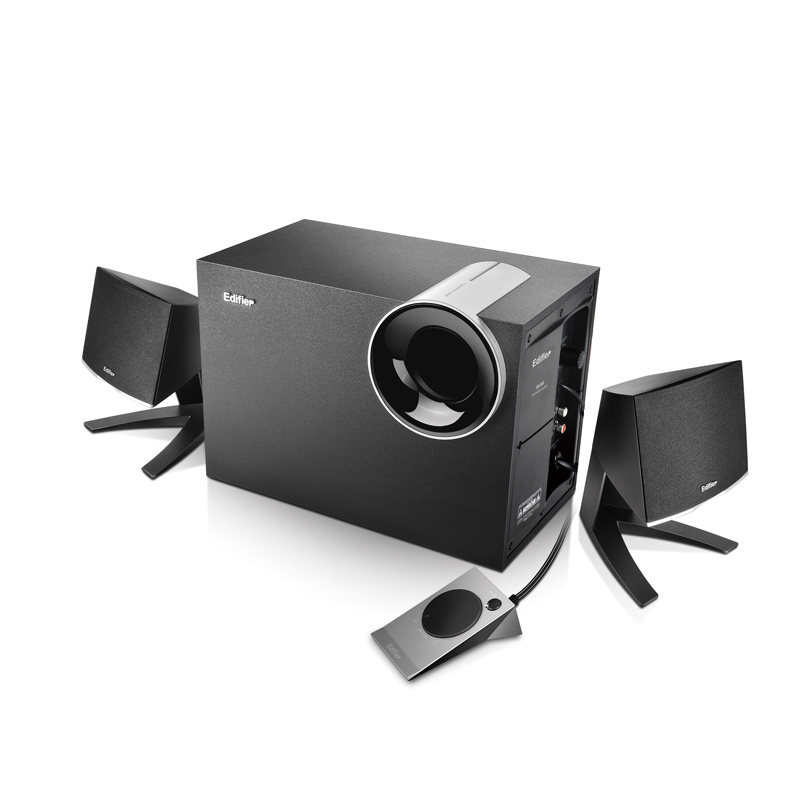 Edifier International 2.1 Speaker System M1380