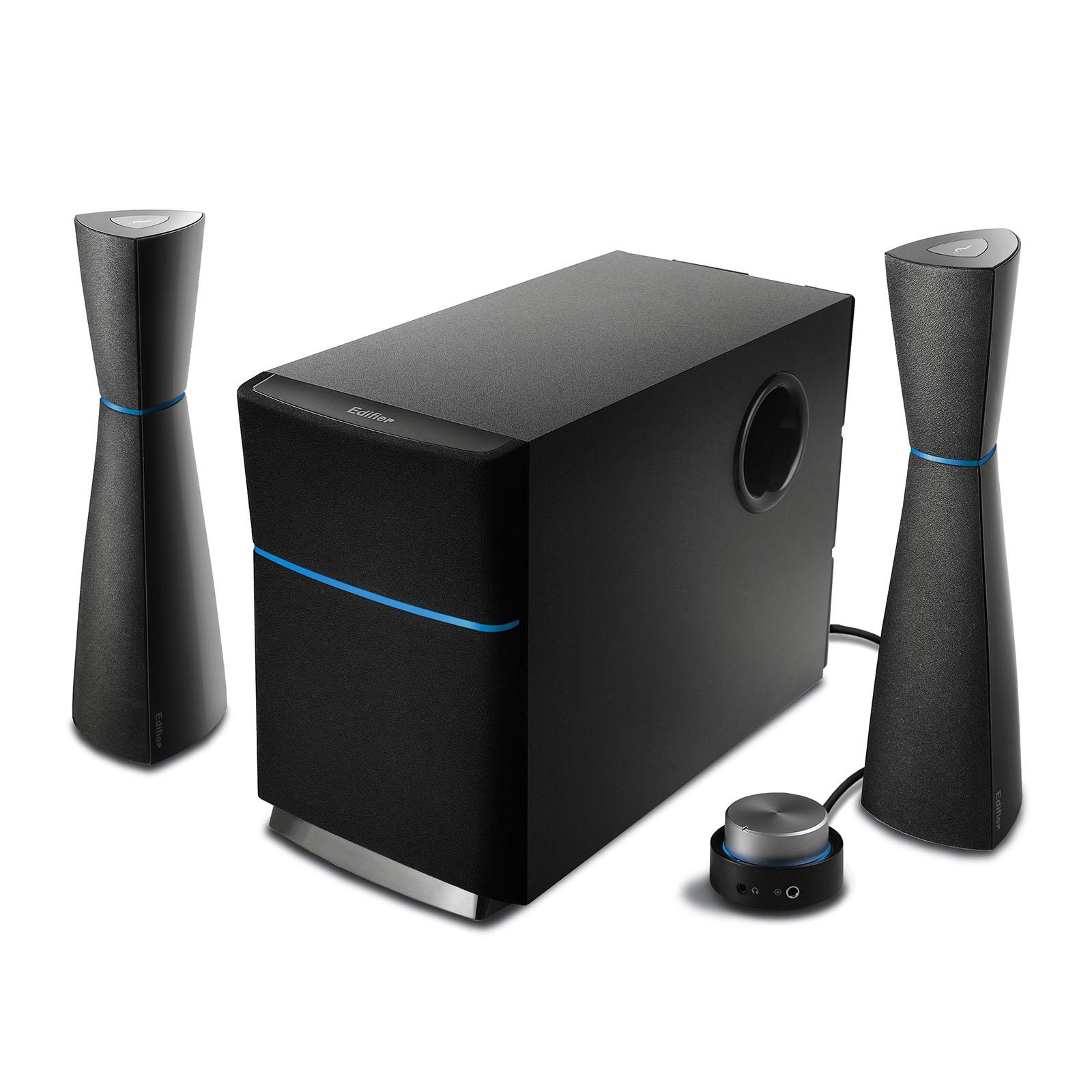 m3200 2 1 multimedia audio speaker system edifier canada. Black Bedroom Furniture Sets. Home Design Ideas