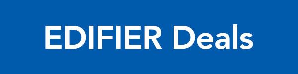 Edifier Deals
