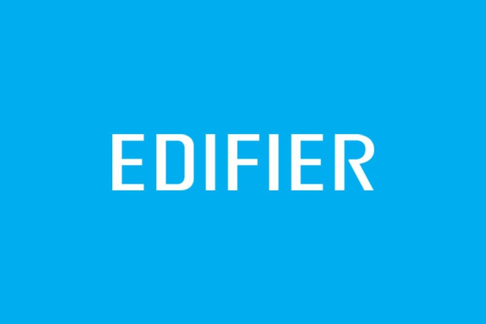 Edifier USA - Speakers, Earphones and Headphones