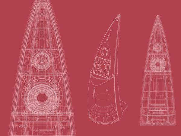 Le Spinnaker récompensé pour sa Conception et son Design au CES 2012