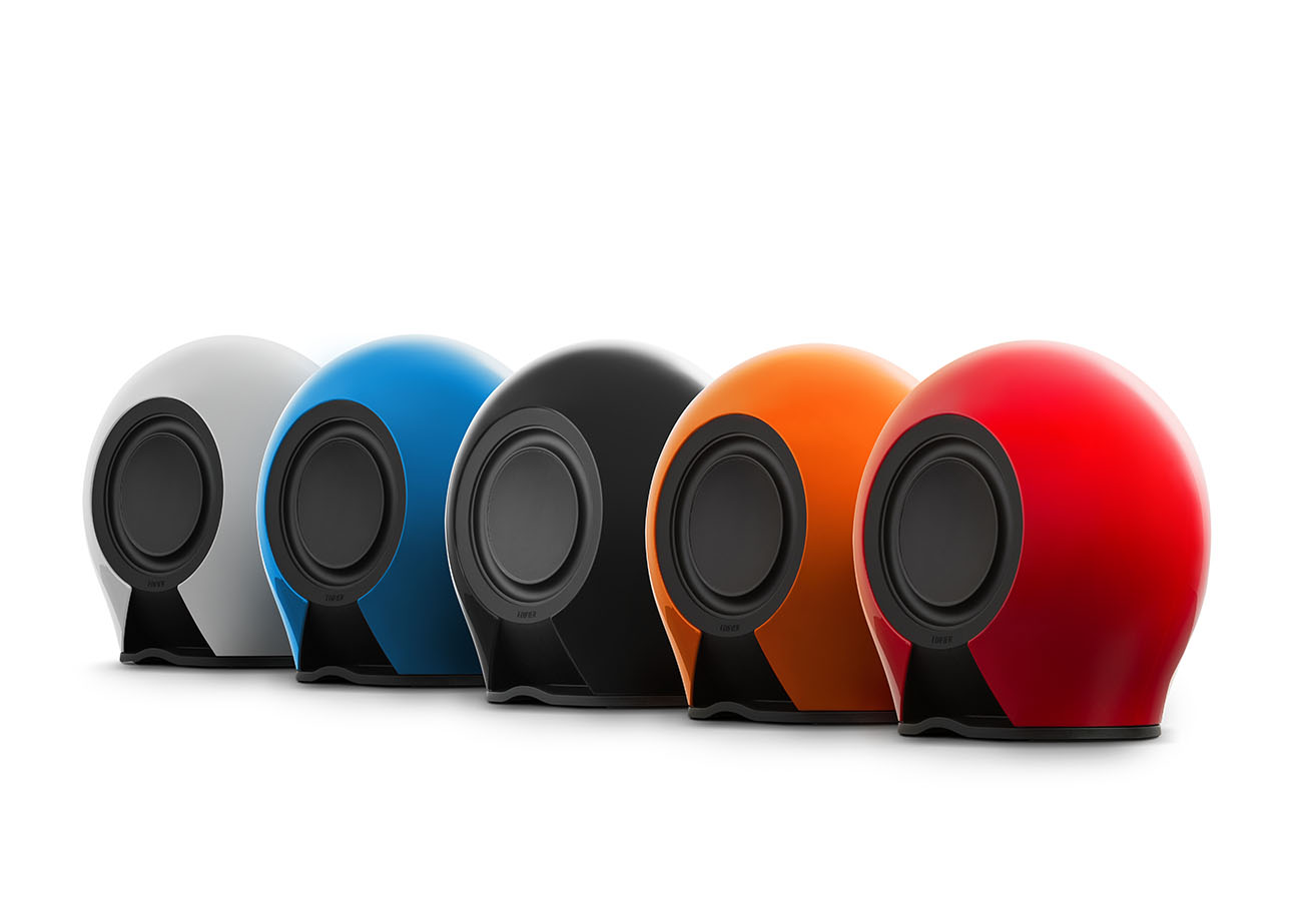 E235 Luna Ethx Certified Award Winning 21 Speaker With Wireless Eclipse Subwoofer Wiring Colour