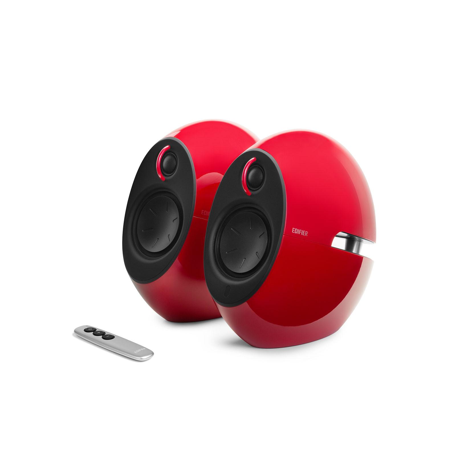 E25 Luna Bluetooth Wireless Speakers Edifier International