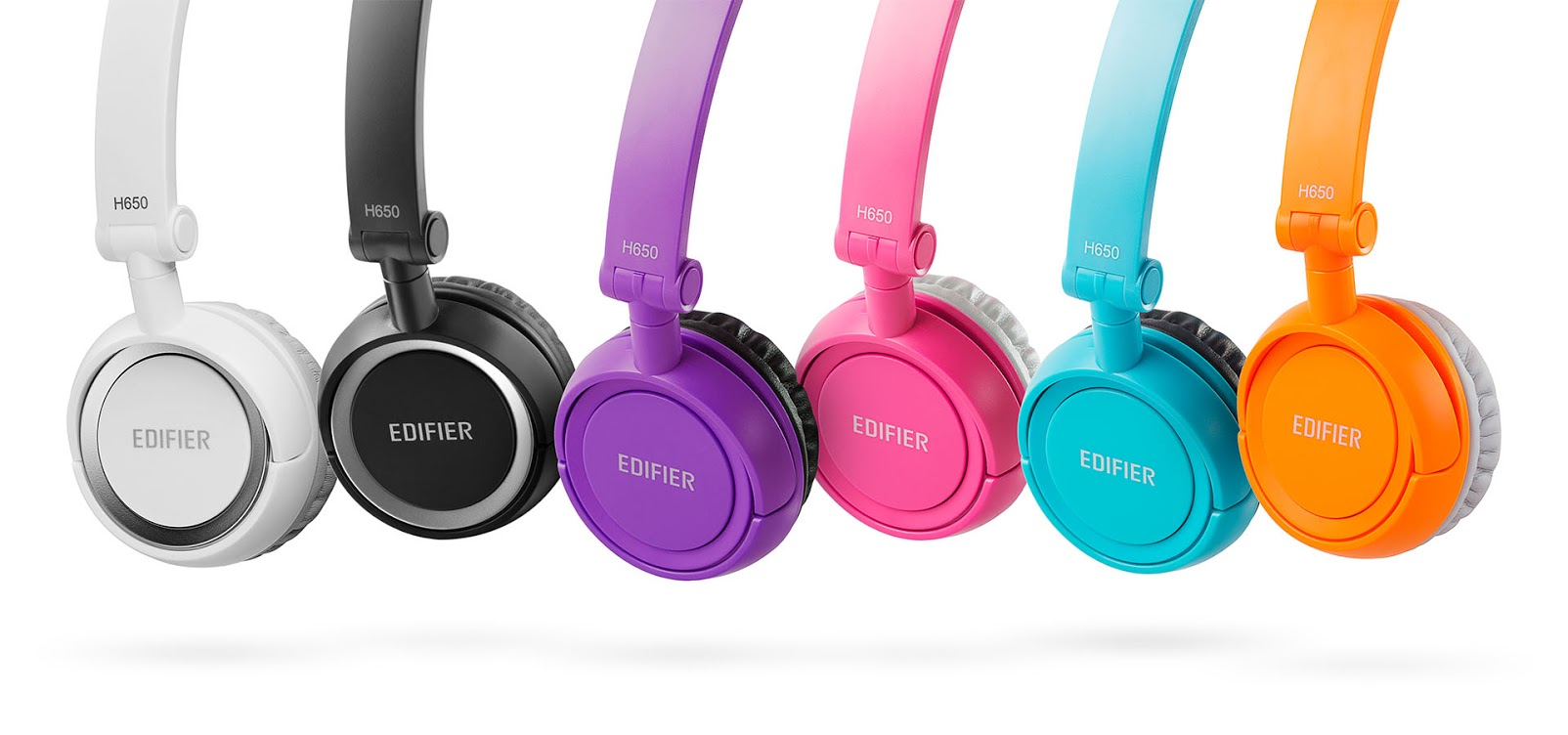 Edifier headphones perform like award-winning speakers