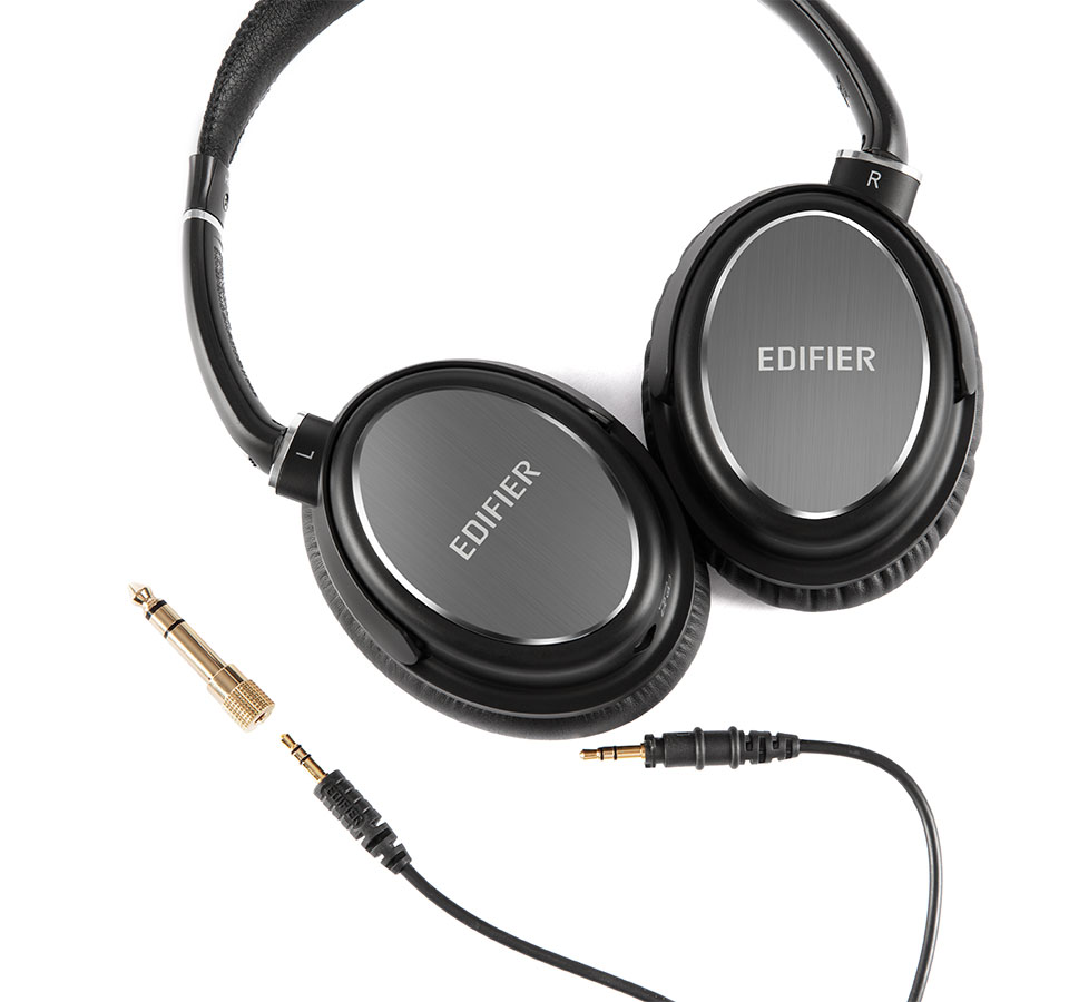 H850 Ergonomic Headphones For Style And Travel