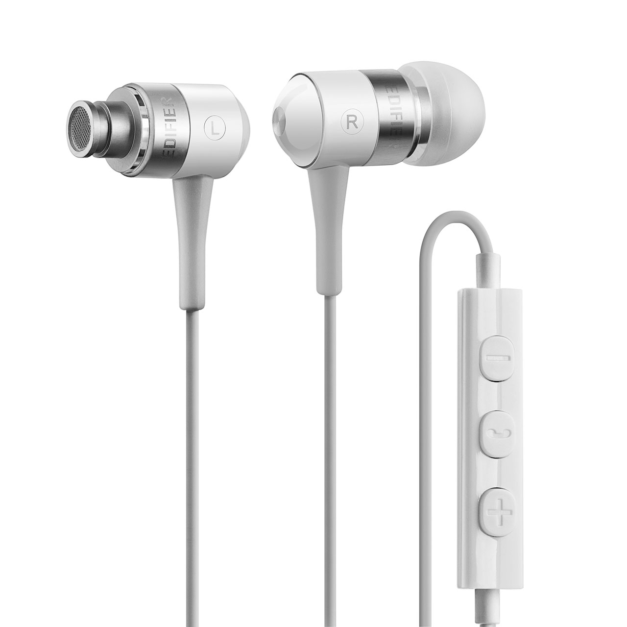 iphone headphone controls i285 in ear iphone apple controls earphone edifier usa 11915