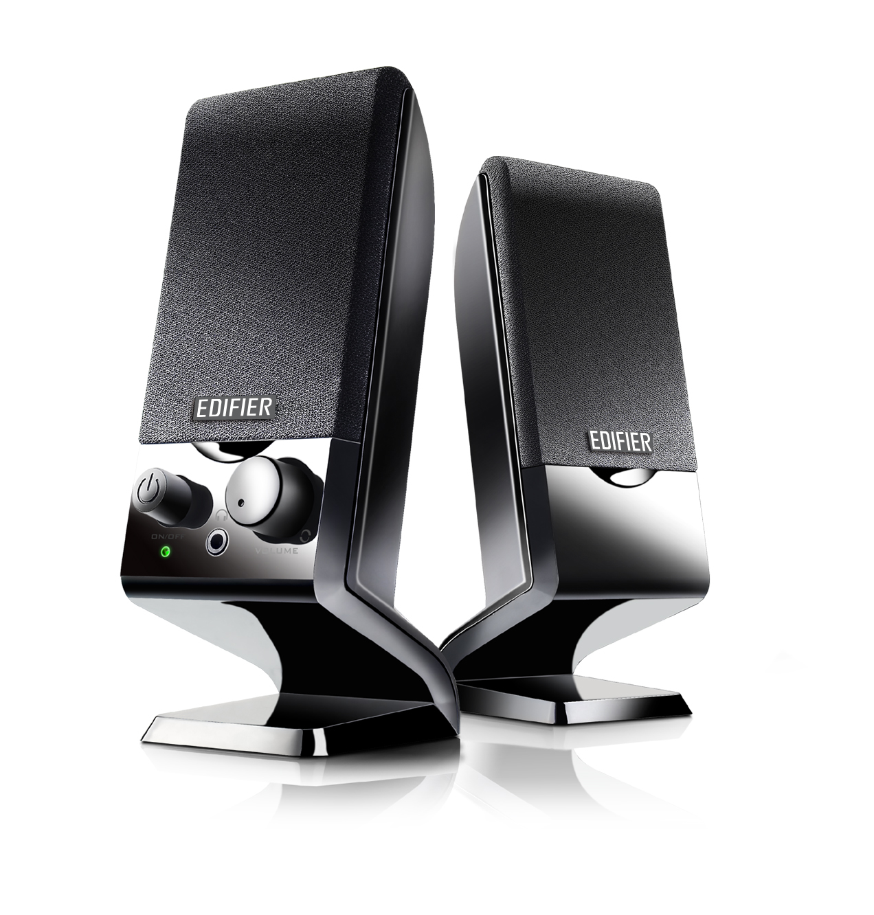 USB powered Speakers M10