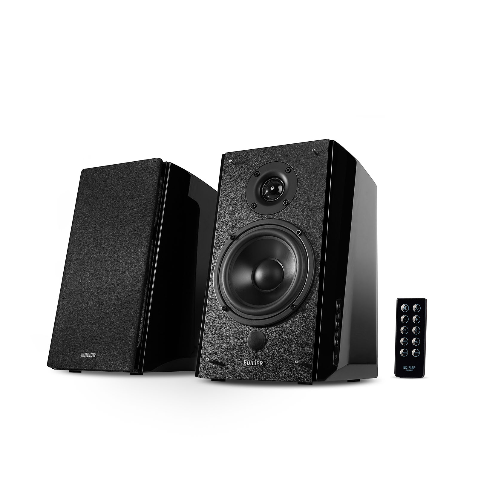 bookshelf elegant in top best reviews monitor of studio speaker speakers powered