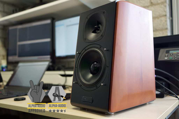 Alpha-Audio review Edifier S2000PRO - Absurd goed!
