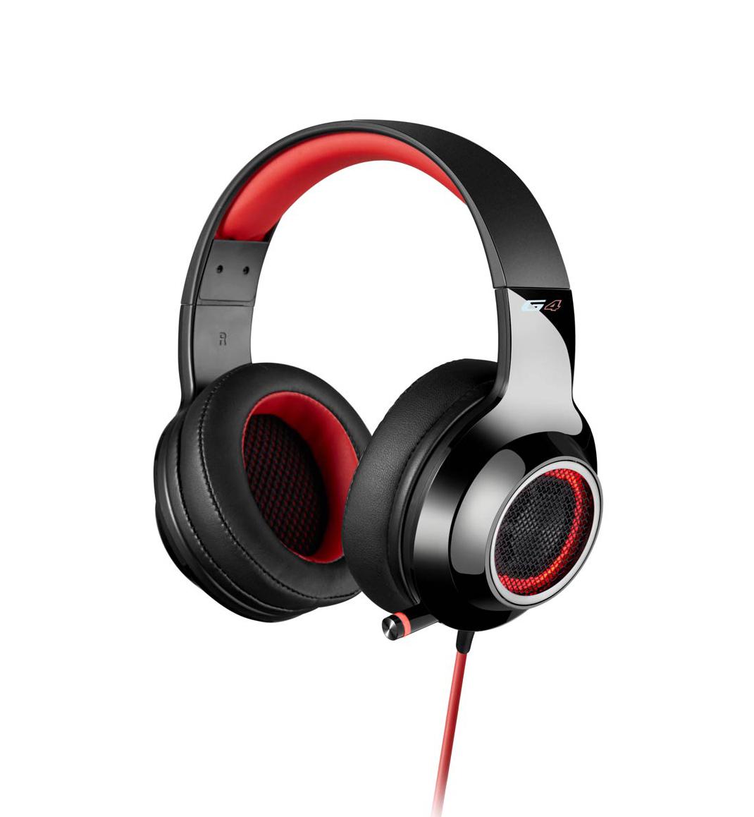 V4, Edifier's new gaming headphone
