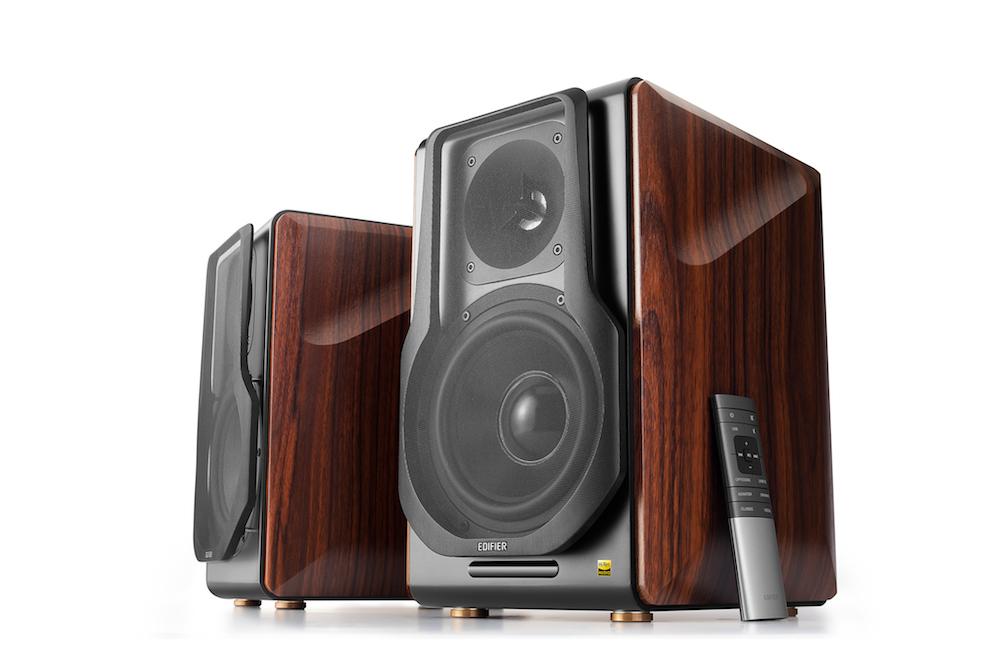 Edifier S3000PRO Bookshelf Speaker