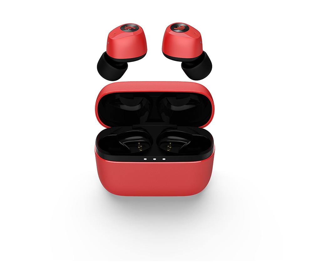 Edifier TWS2 True Wireless Stereo Earbuds Black 8