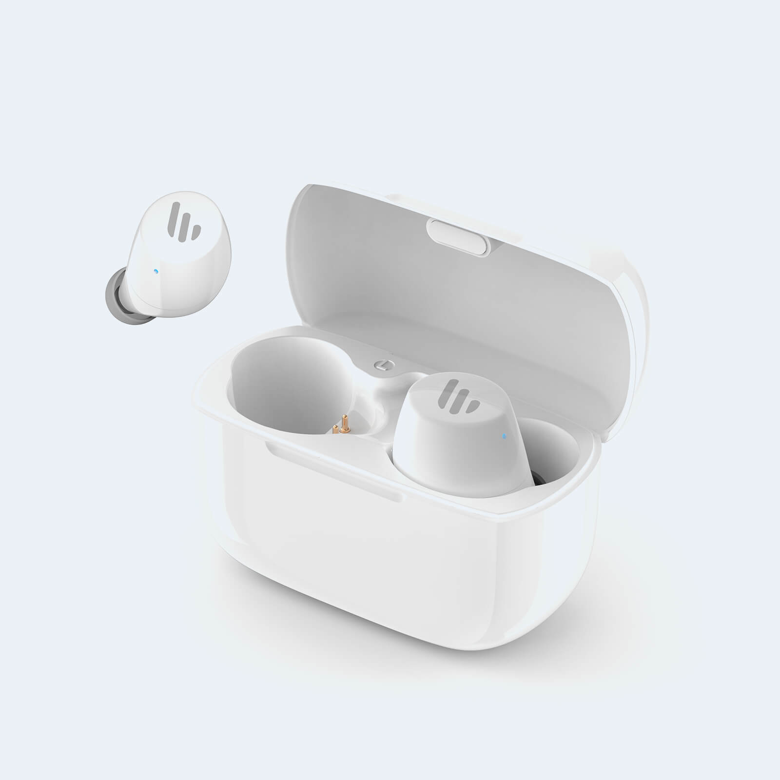 Descripción Auriculares Edifier TWS1 True Wireless