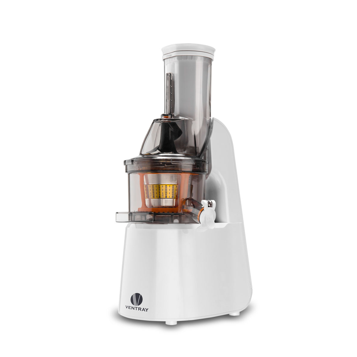 Best Masticating Juicer For Beginners : ventray Kitchen Appliances, Countertop Small Appliances, Juicer, Blender